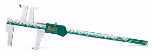Subler digital pentru frana cu tambur 1168-300A /0-300mm