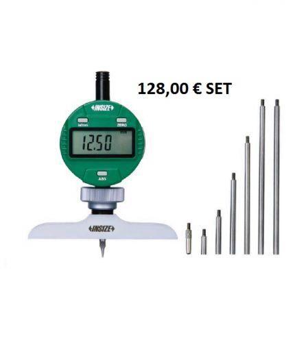 Ceas comparator kit023