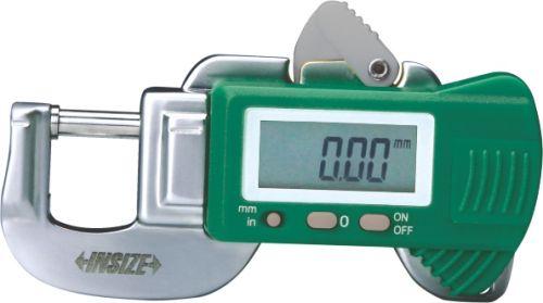 Dispozitiv digital de masurat grosimii 2166-12 / 0-12mm