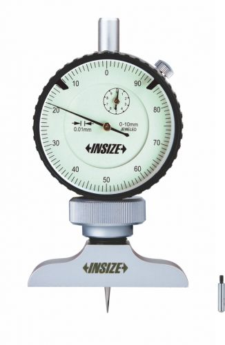 Ceas indicator cu sunet pentru adancimi INSIZE 2341-101A