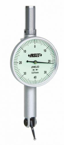 Ceas indicator cu corp rotund de testare cu sunet INSIZE 2391-08