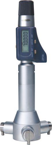 Micrometru digital  pentru masurarea a 3 puncte interne gama larga INSIZE 3128-300/ip54