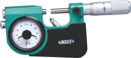 Micrometru indicator INSIZE 3332-50 tip A