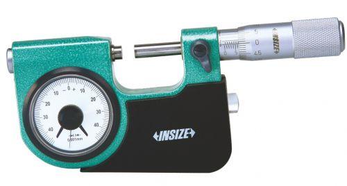 Micrometru indicator INSIZE 3332-25 tip B