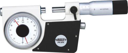 Micrometru indicator INSIZE 3333-25
