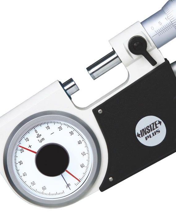 Micrometru indicator