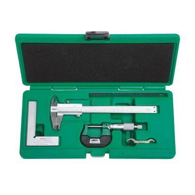 Kit 4 pcs instrumente de masura insize 5041