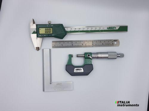 Set Subler digital + Micrometru