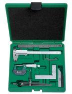 Kit 6 pcs instrumente de masura insize 5063