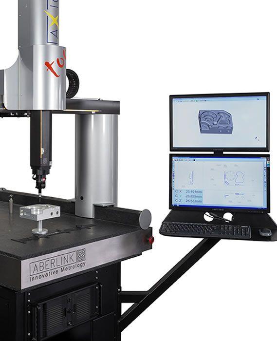AXIOMTOO 3D CNC