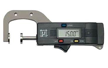 Indicatoare de grosime digitale 0-25